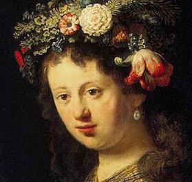 Флора Рембрандт