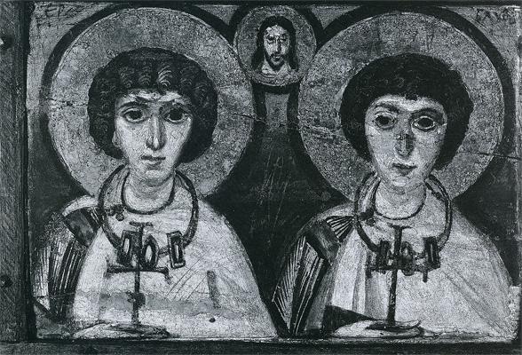 Сергий и Вакх