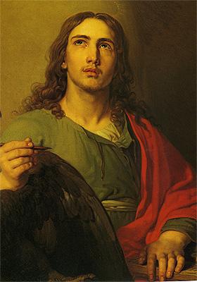 Евангелист Иоанн